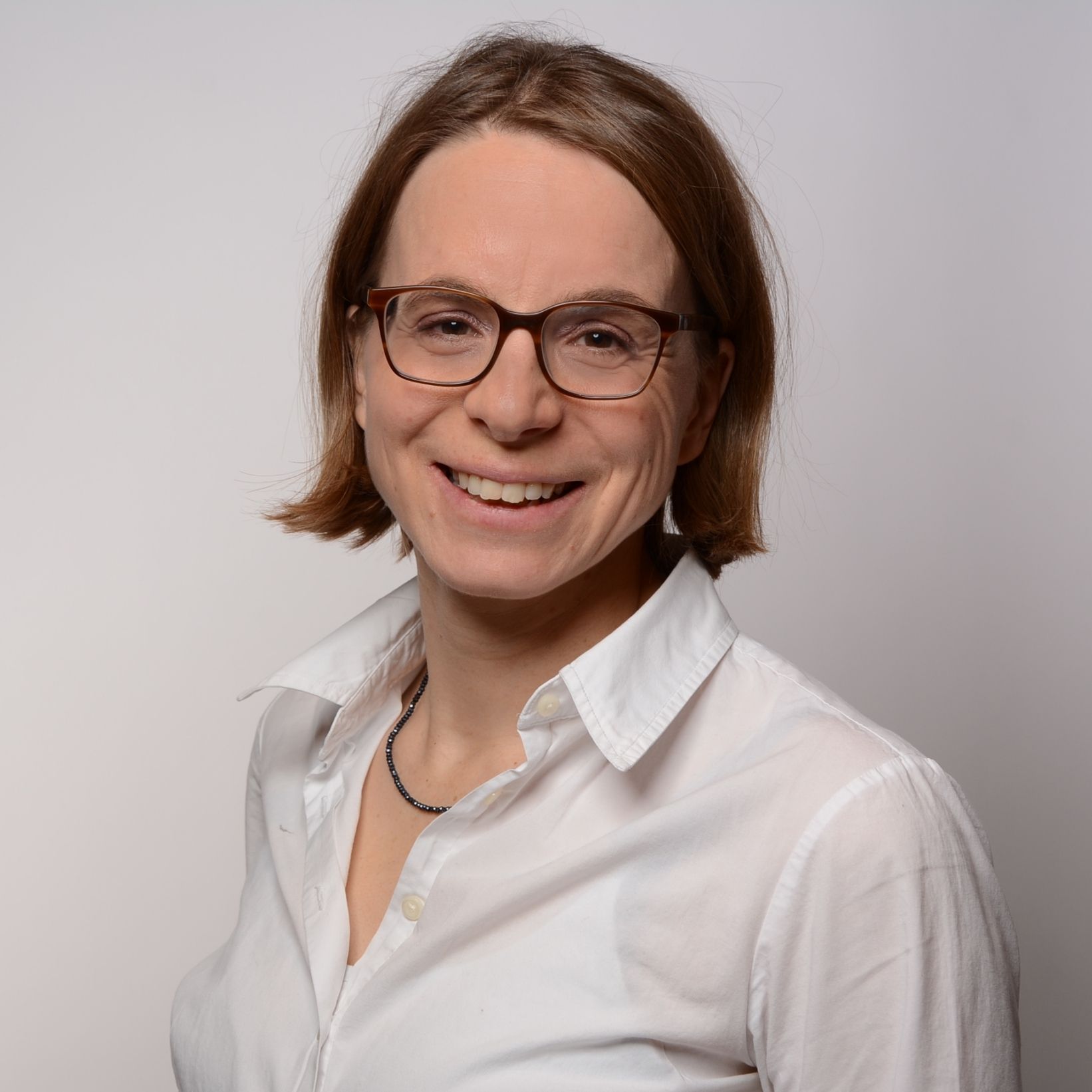 Dr. Kerstin Janson
