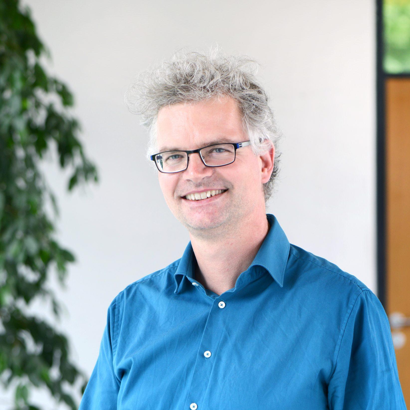 Prof. Dr. Michael Hoelscher