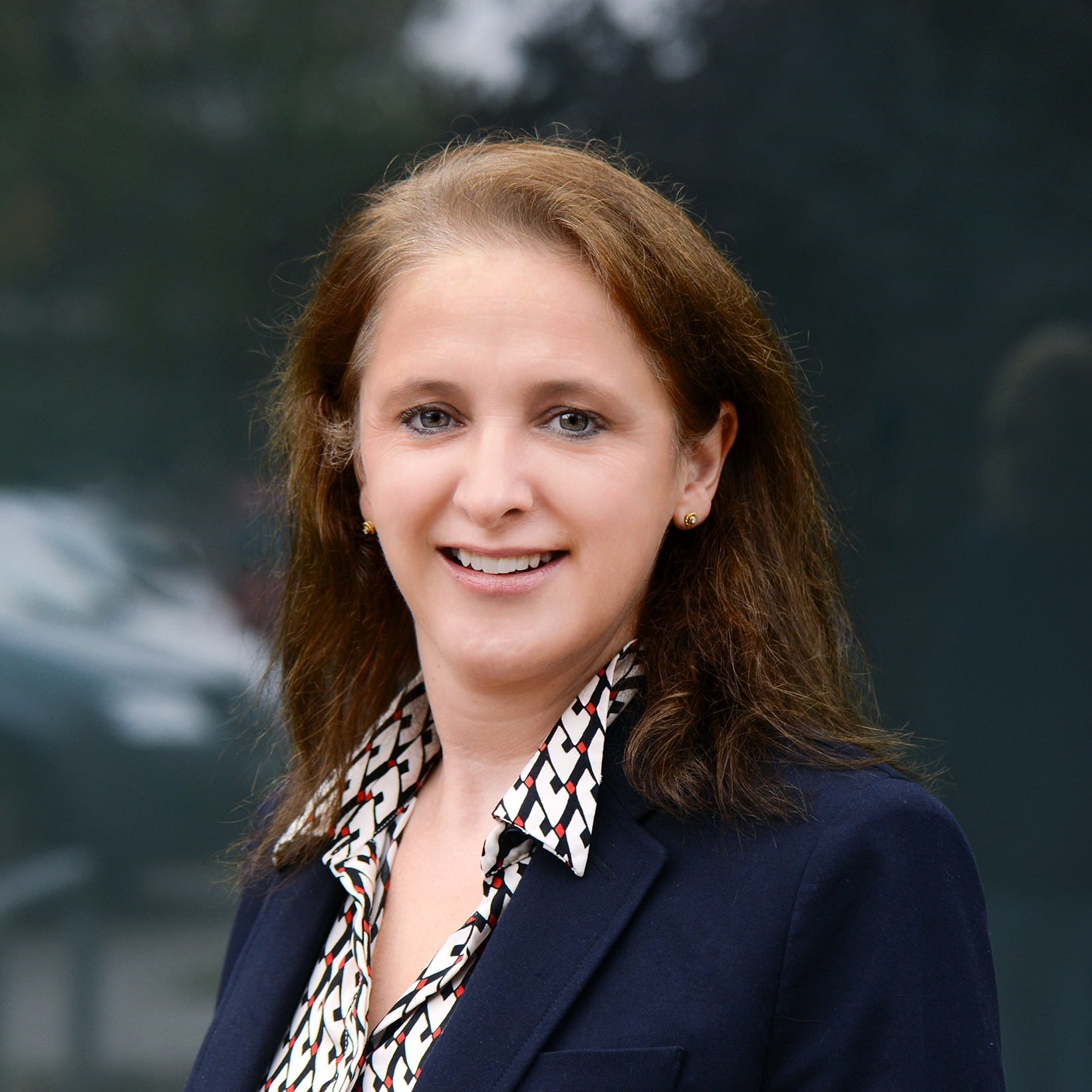 Prof. Dr. Susan Harris-Huemmert
