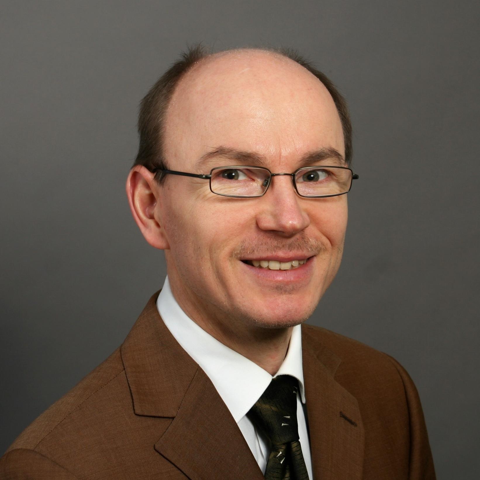 Dr. René Krempkow